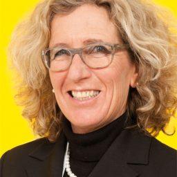 Dr. Regina Bechstein-Walther - Mitglied des Ortsbeirats Ossenheim Beisitzerin im Vorstand der FDP Friedberg