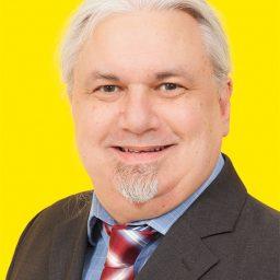 Alexander Effmert - Mitglied des Ortsbeirats Bruchenbrücken