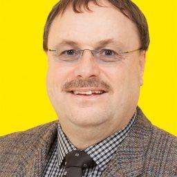 Roger Götzl - Europabeauftragter der FDP in Friedberg Mitglied des Kreisvorstandes der FDP Wetterau