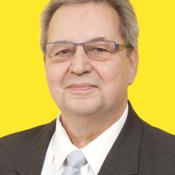 Siegfried Köppl - Stellvertretender Vorsitzender der FDP in Friedberg Mitglied des Kreisvorstandes der FDP Wetterau