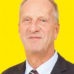 Dr. Jochen Meier - Beisitzer im Vorstand der FDP in Friedberg