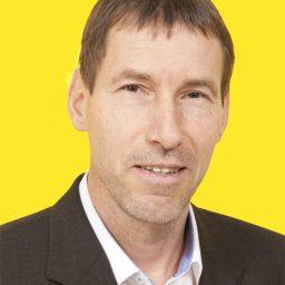 Dr. Reinhold Merbs - Mitglied des Ortsbeirats Ockstadt