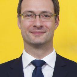 Dr. Markus A. Schmidt - Stellvertretender Vorsitzender der FDP in Friedberg Europabeauftragter der FDP Wetterau
