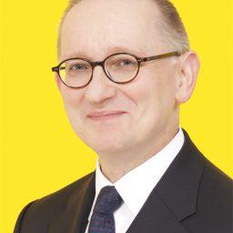 Achim Güssgen-Ackva - Vorsitzender der FDP in Friedberg
