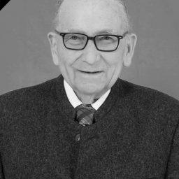 Karlheinz Güssgen - Ehrenamtlicher Stadtrat a. D. Ehrenvorsitzender der FDP in Friedberg verstorben am 23. Mai 2019
